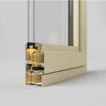 Pencere ve Kapı Sistemi/Formo
