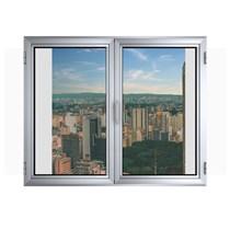 Alüminyum Kapı ve Pencere Sistemleri | ST 60