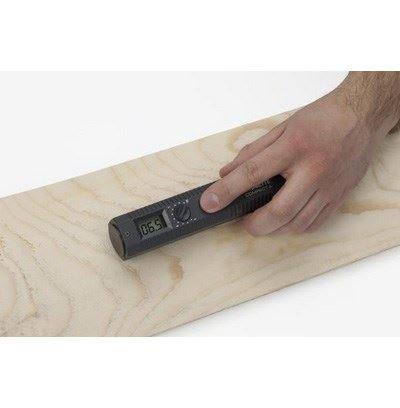 Wood Moisture Meter | Compact A - 0