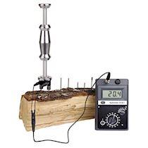 Moisture and Temperature Meter | Hydromette HT 85T