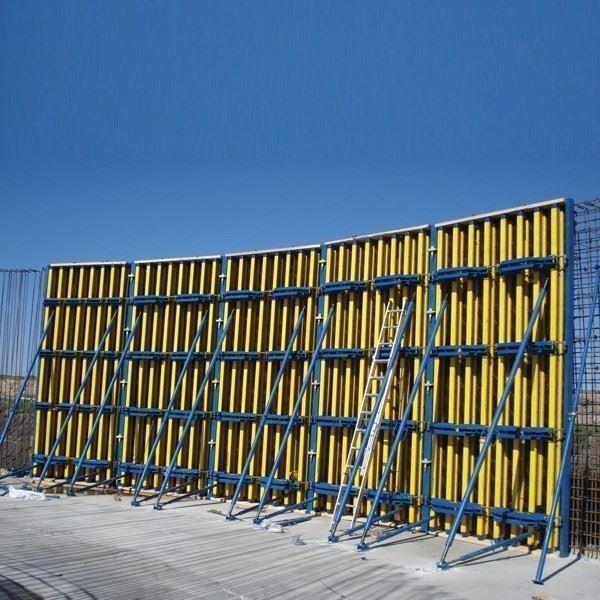 ADP Wall Column Formwork