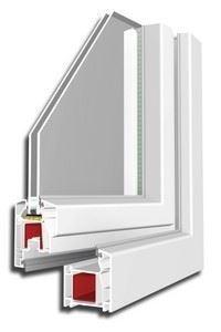 PVC Pencere ve Kapı Sistemi