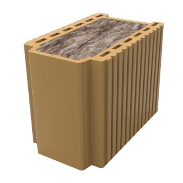 Klinker Duvar Sistemi/Ekoklinker-20