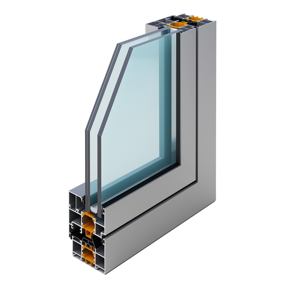Window and Door Systems