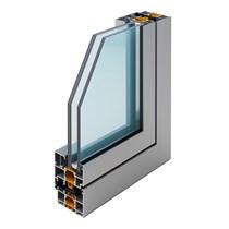 Kapı ve Pencere Sistemi | BM 72