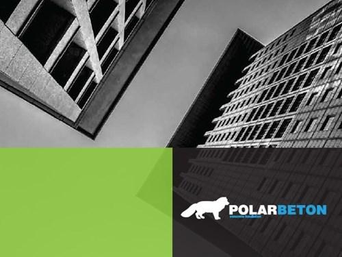 PolarBeton Broşürü
