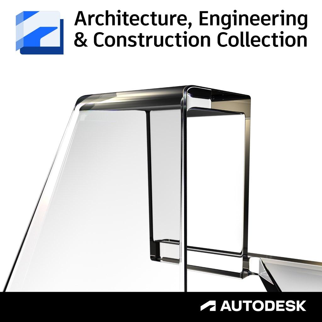 Autodesk Mimarlık Mühendislik ve İnşaat Çözüm Paketi