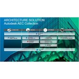 Autodesk Architecture, Engineering & Construction Collection - 3