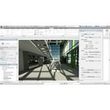 Autodesk Raytracer Rendering Engine