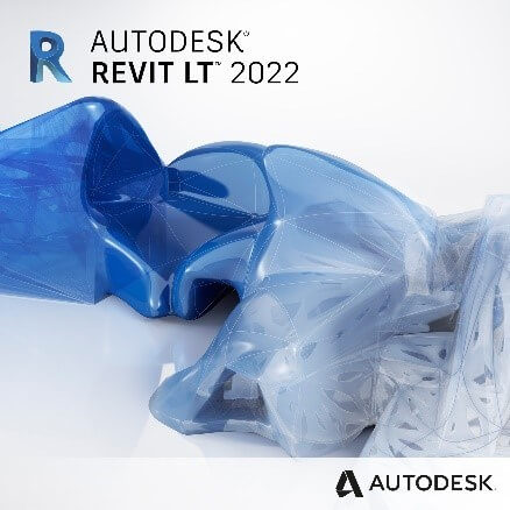 AutoCAD Revit LT Suite