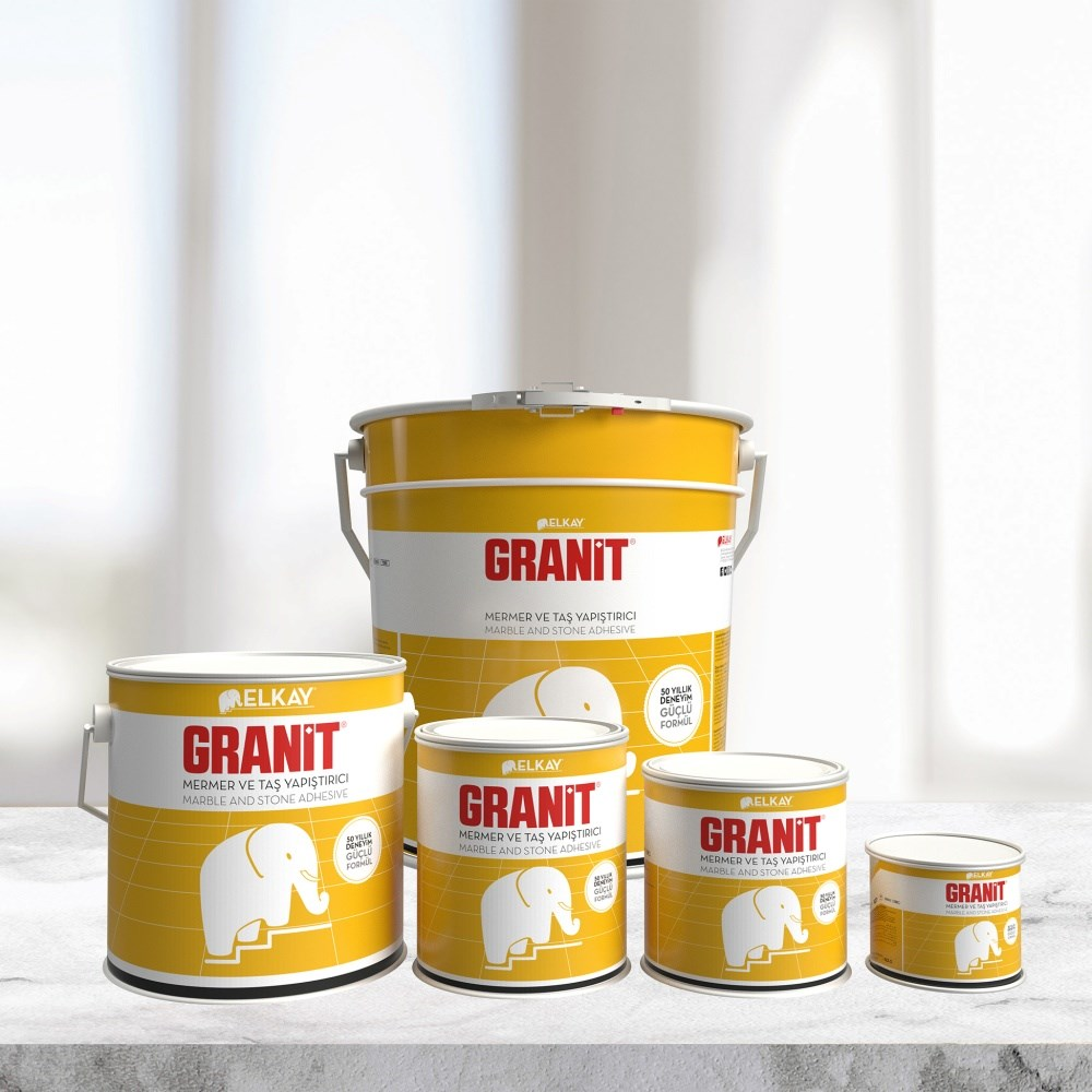 Marble, Stone and Granite Adhesive | GRANIT EB25