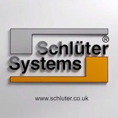 Schlüter-Systems Trailer