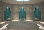 Turkish Bath Design, Project, Manufacture and Equipments - 2