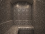 Steam Room Design, Project, Application and Equipment - 2