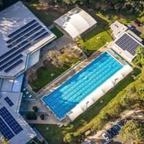 Havuz Tasarım, Proje, Uygulama ve Donanımları