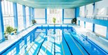 Swimming Pool Design, Project, Manufacture and Equipments - 4
