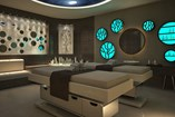 Massage Room Design, Project, Application and Equipment - 0
