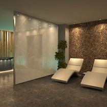 Dinlenme Odası Tasarım, Proje, Uygulama ve Donanımları
