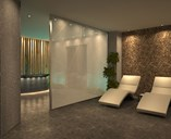 Relaxation Room Design, Project, Application and Equipment - 2
