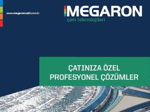Megaron Otel Referansları Kataloğu