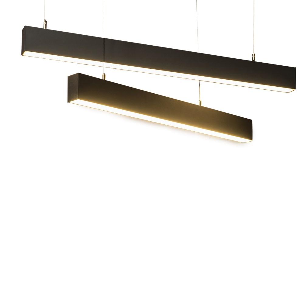 Linear Light Fixture - 4