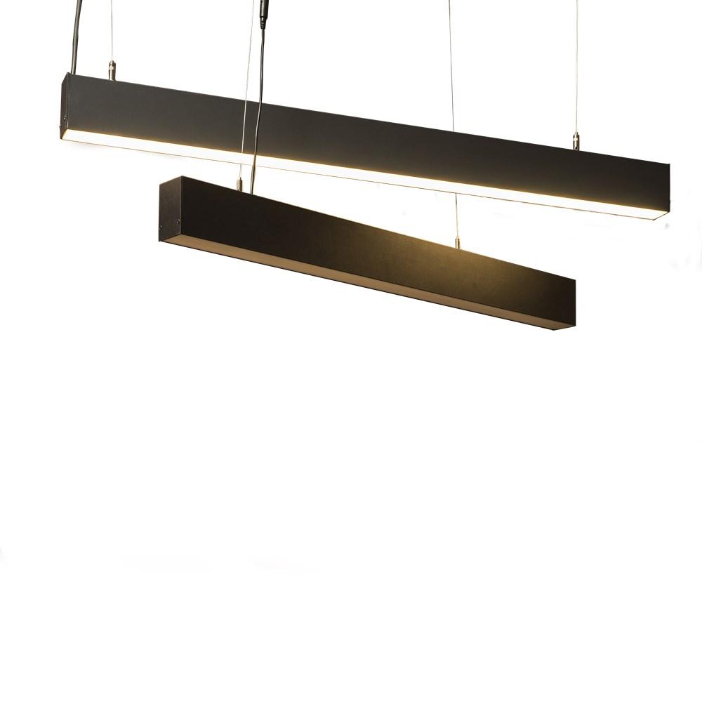 Linear Light Fixture - 5
