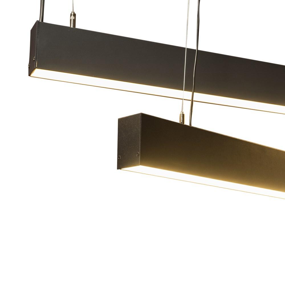 Linear Light Fixture - 7