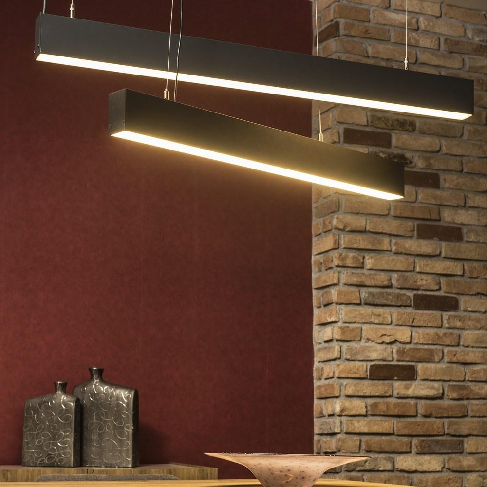 Linear Light Fixture - 0