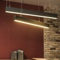 Linear Light Fixture - 2