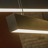 Linear Light Fixture - 3