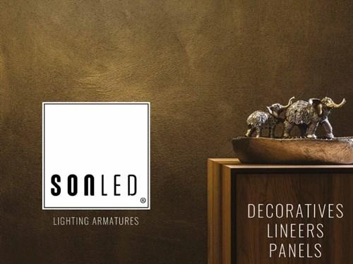 SONLED Catalog