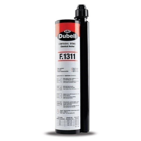 Kimyasal Dübel/F.1311