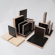 Plywood, Kontrplak