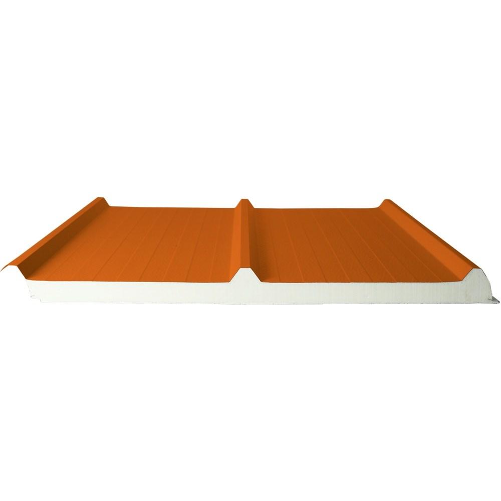 3 rib roof panel