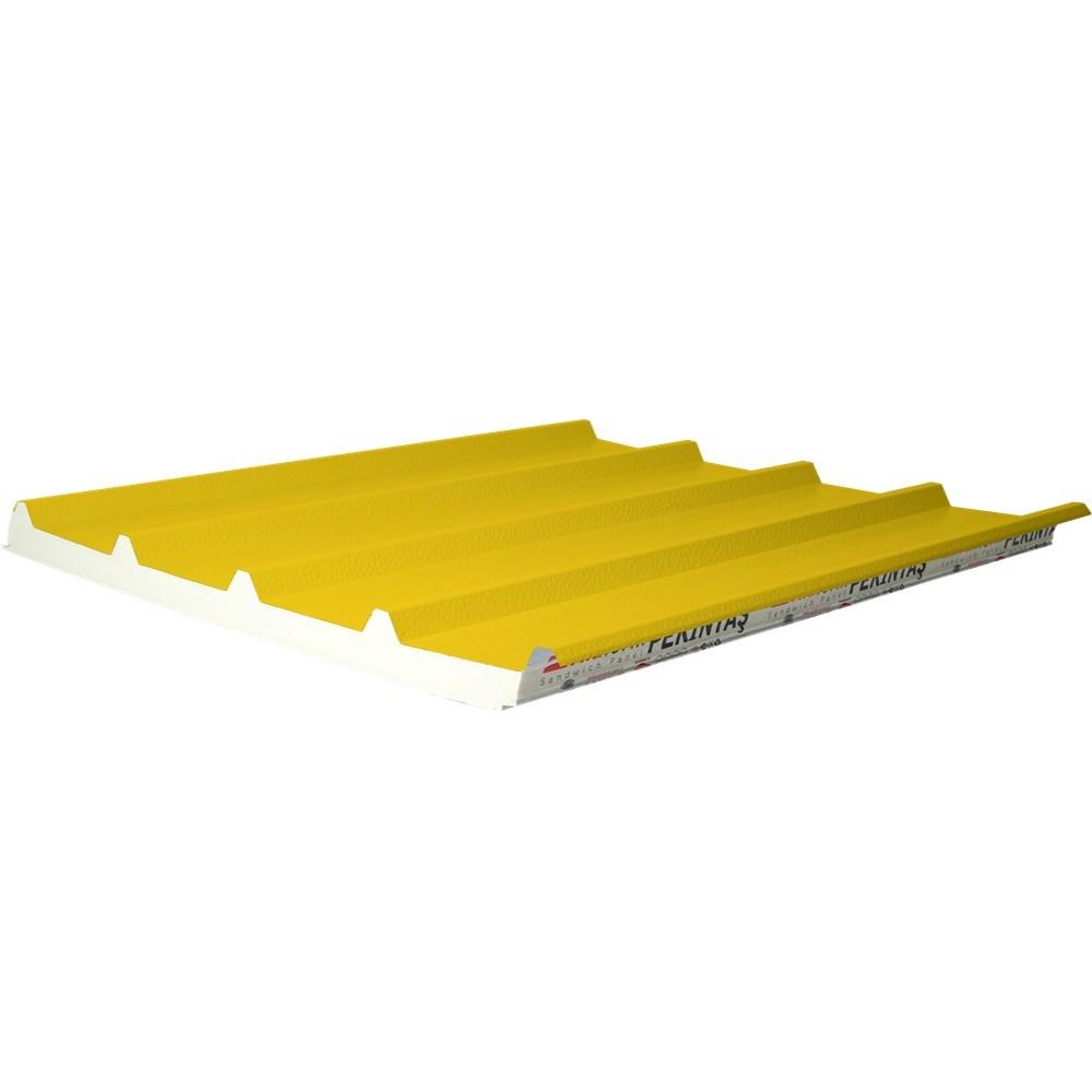 5 rib roof panel