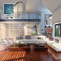 Mimari Görselleştirme Yazılımı | Lumion