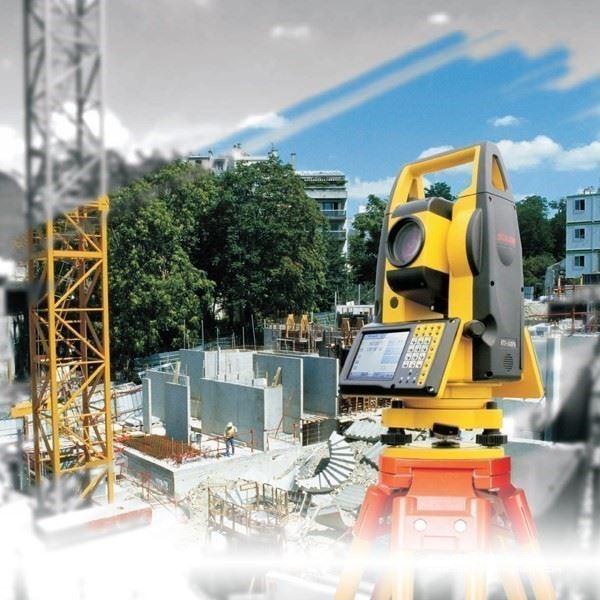 Station, Theodolit, Dijital ve Optik Nivo, Lazerli Nivo, GPS, Disto Lazer Mesafe Ölçer ve Aksesuar