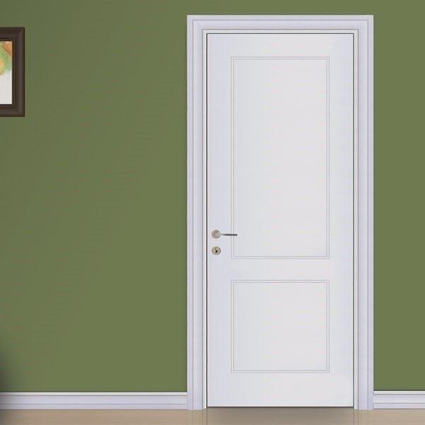 Ahşap Kapı/Eclipse