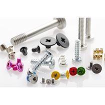 Metal ve Plastikler için Vidalar