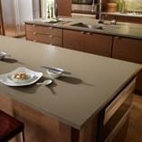 Quartz Based Composite Kitchen Countertops - 1
