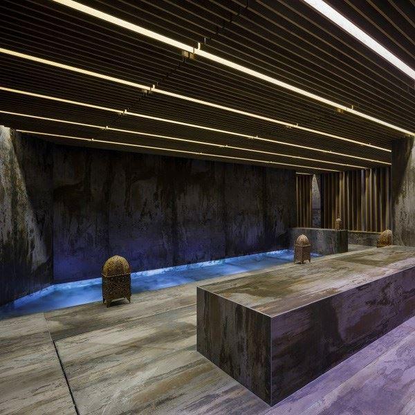Quartz Based Composite Stone Floor Covering - 1