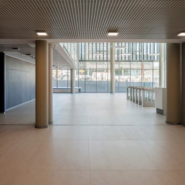 Quartz Based Composite Stone Floor Covering - 2