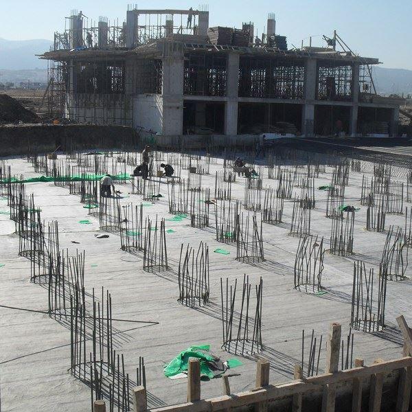 Sodium Bentonite Waterproofing/EUROBENT 5000 CS 02 P - 3