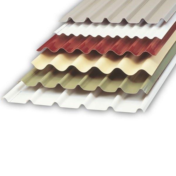 CTP (Cam Elyaf Takviyeli Polyester) Çatı ve Cephe Kaplama Levhası