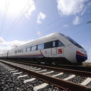 Raylı Sistemler - Demiryolları
