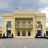 Villa Kazakistan