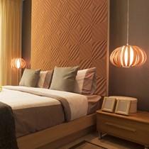 3 Boyutlu Duvar Panelleri | Fibronit®