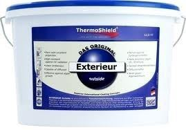 Termoseramik Membran/ThermoShield Exterieur