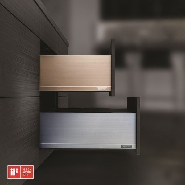 Drawer Systems | Smart FLOW