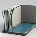 Sound Insulation Barrier - 1